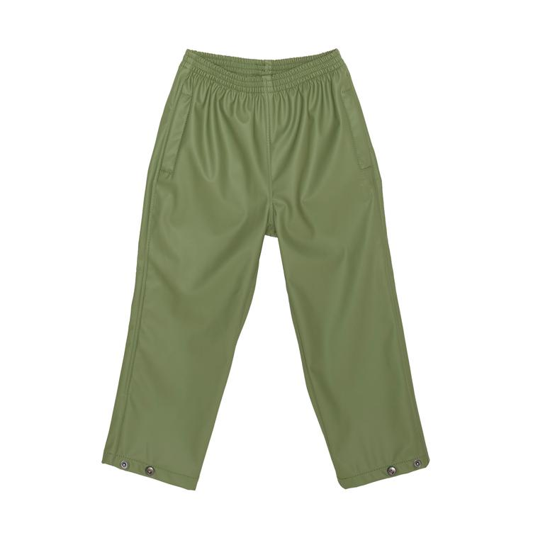 HIDDEN DRAGON UNISEX PANTS LODEN GREEN
