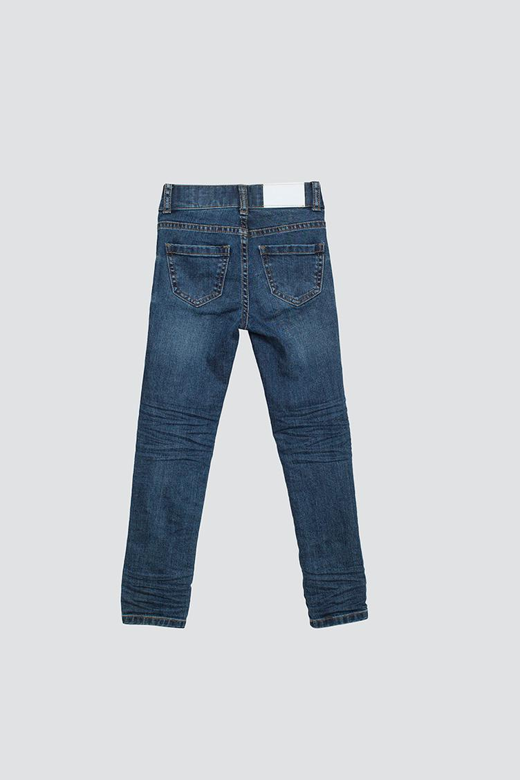 Madison Jeans, blue - 0