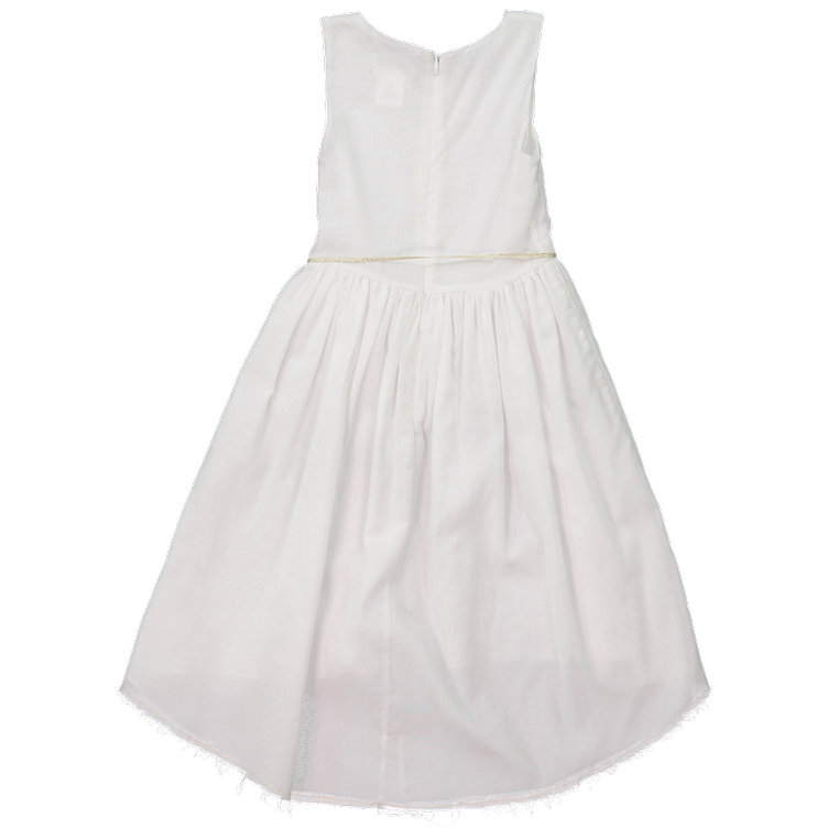 JODY DRESS, WHiTE - 0