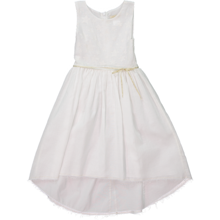 JODY DRESS, WHiTE