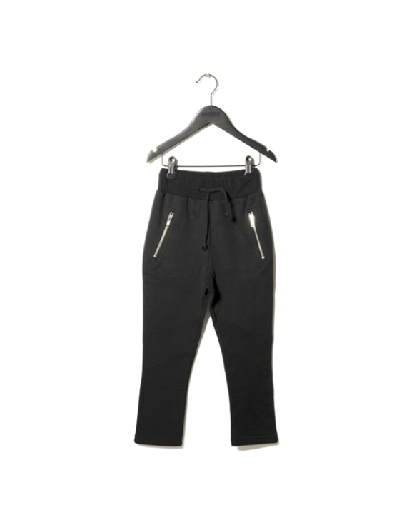Jogginghose Anton, black