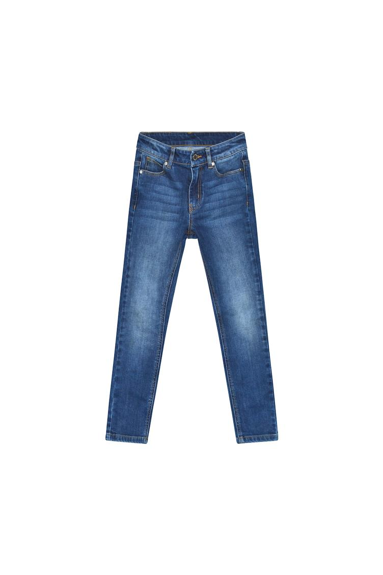 Alabama Jeans organic - blue