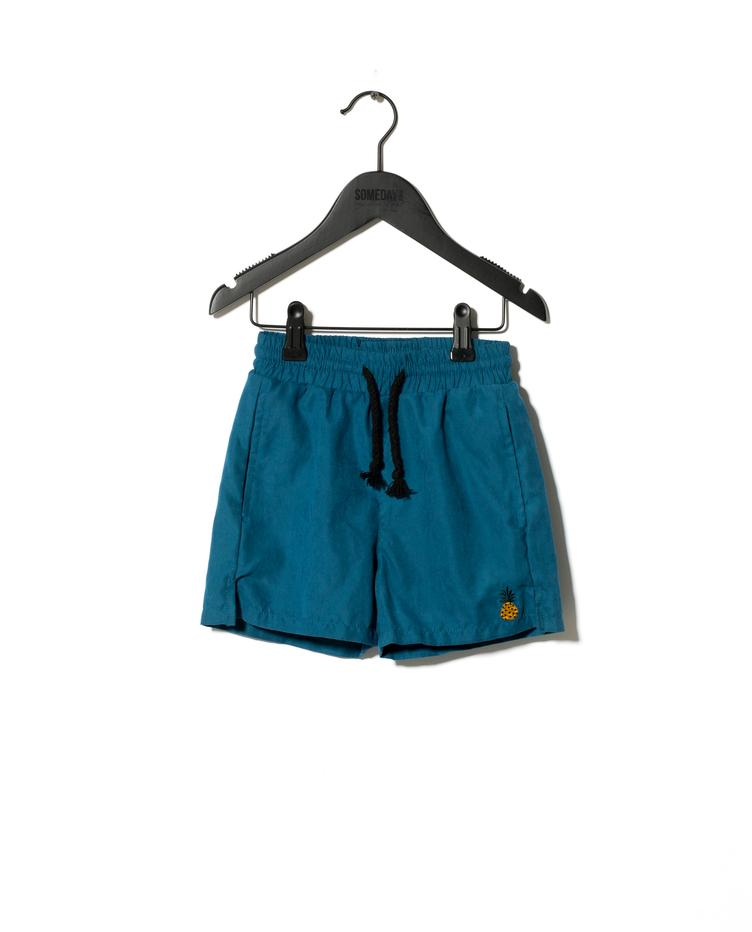 Badeshorts Splash - Blue