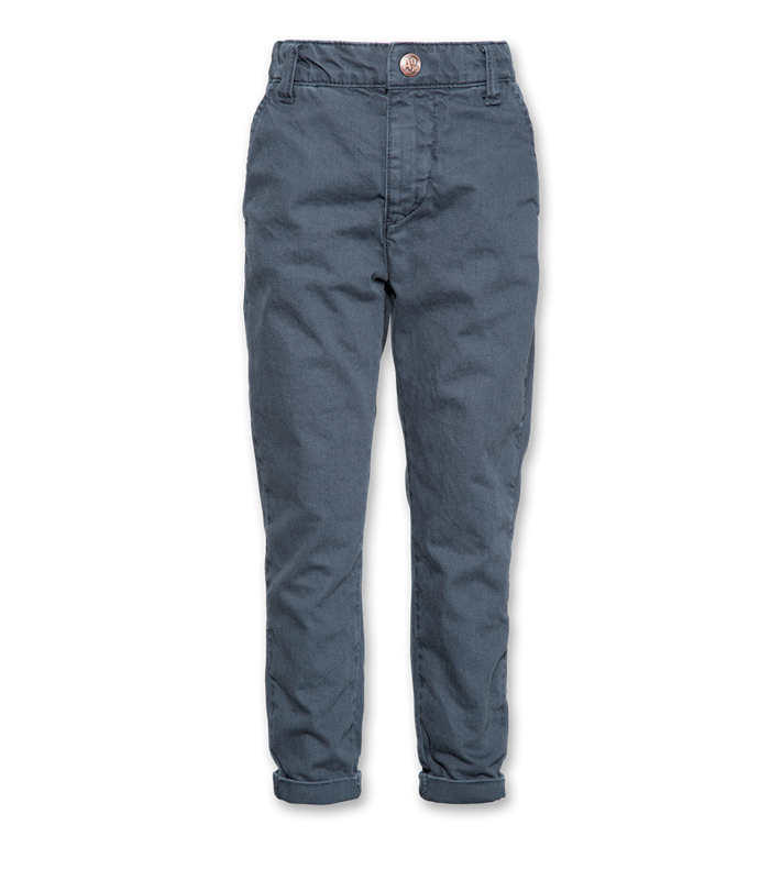 Bill Hose relaxed fit - captain blue