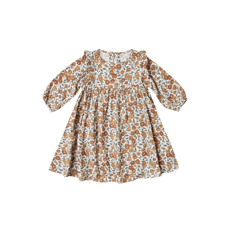 bloom piper dress - bloom
