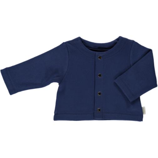 Cardigan Camomille - Medieval Blue