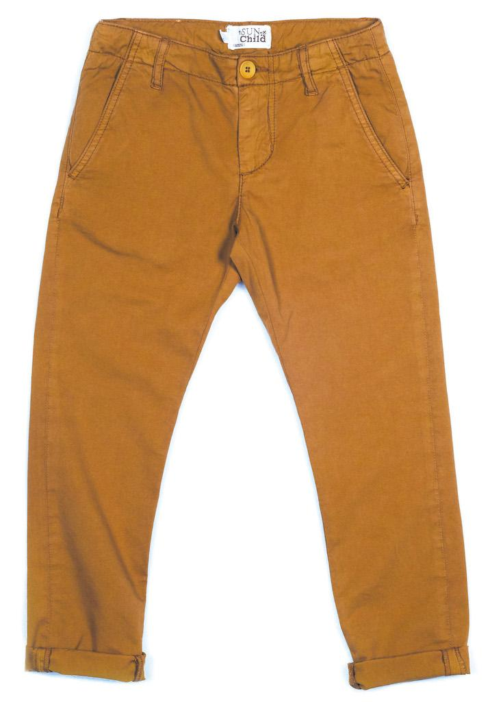 Chino Hose Powell in Caramel