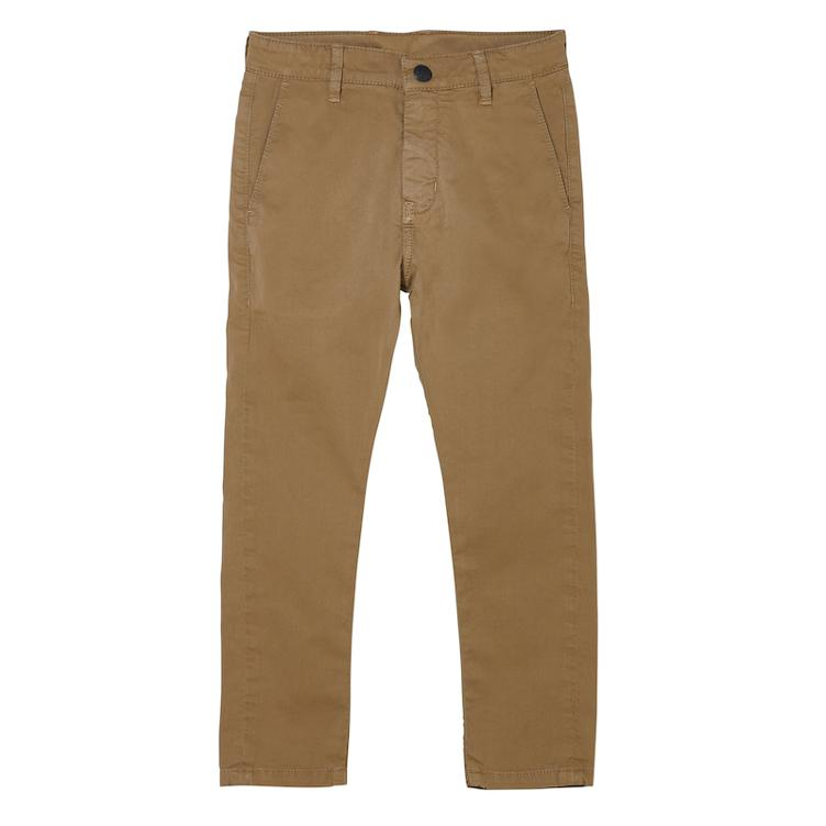 Chino Hose Scotty in Linen