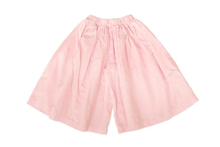 Culotte T009 - Baby Pink