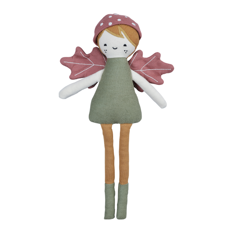 Doll Forest Elf
