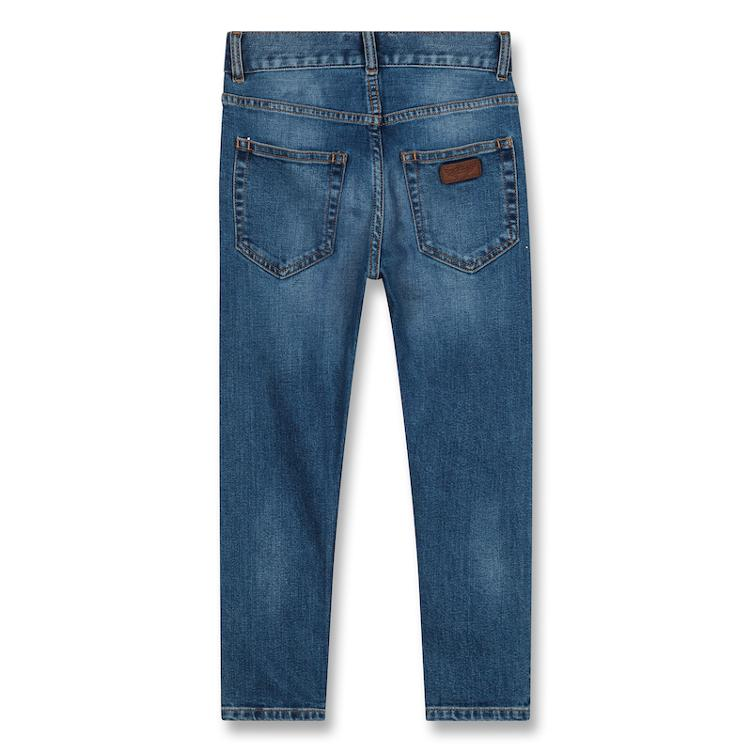 Ewan Jeans in Authentic Blue, Comfort Fit - 1