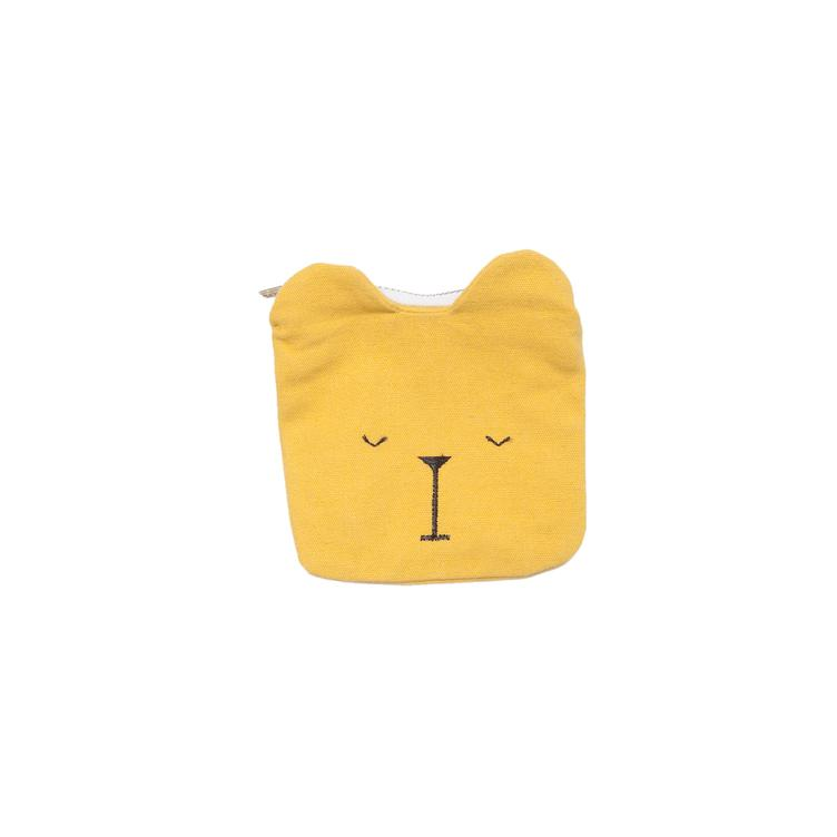 Coin Pouch Coin Pouch Lazy Bear