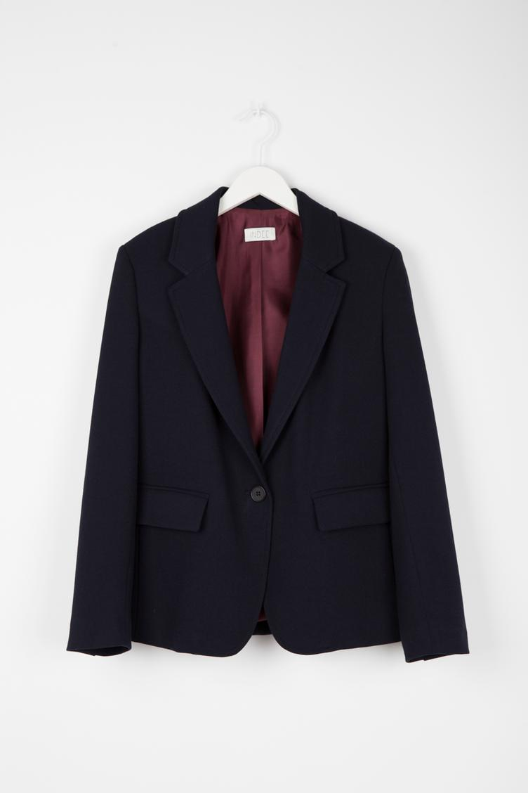 Figaro Jacke - Major
