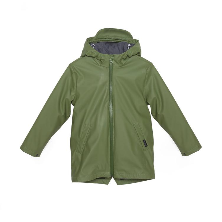 Eagle Eye Jacke unisex loden green