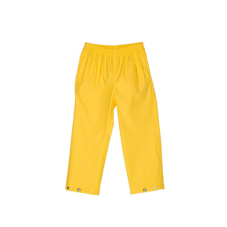 HIDDEN DRAGON UNISEX PANTS CITRUS