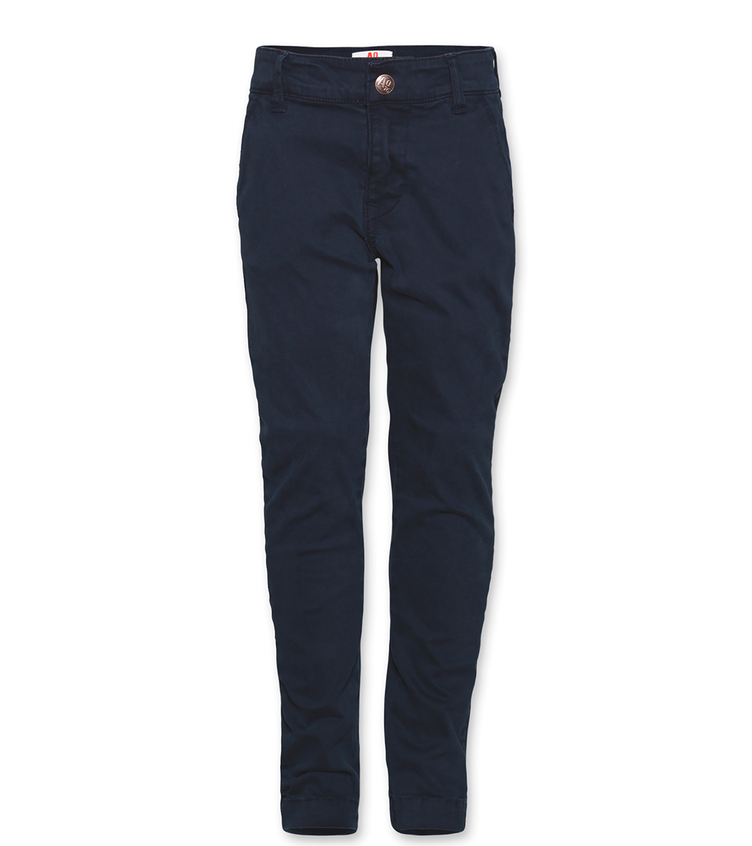 Hose Barry Chino - dark navy