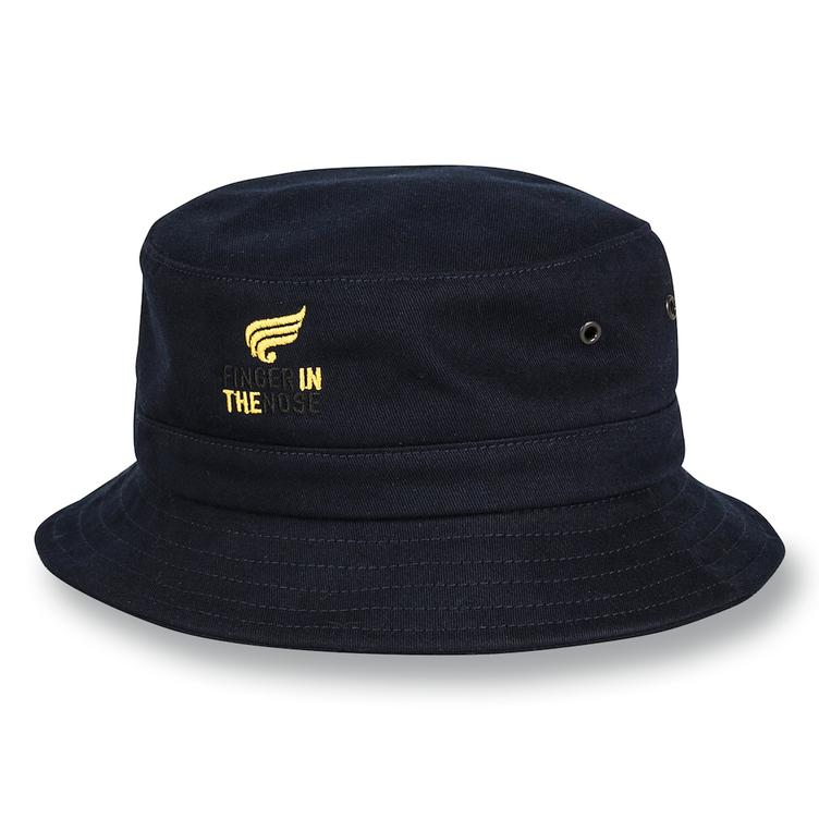 Hut Buck Super Navy