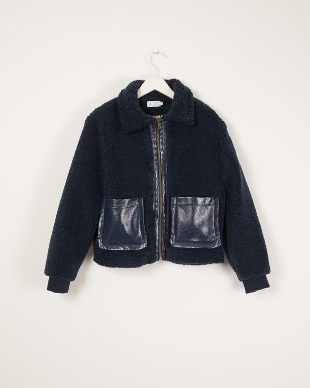 Igloo Saffir Teddy Jacke