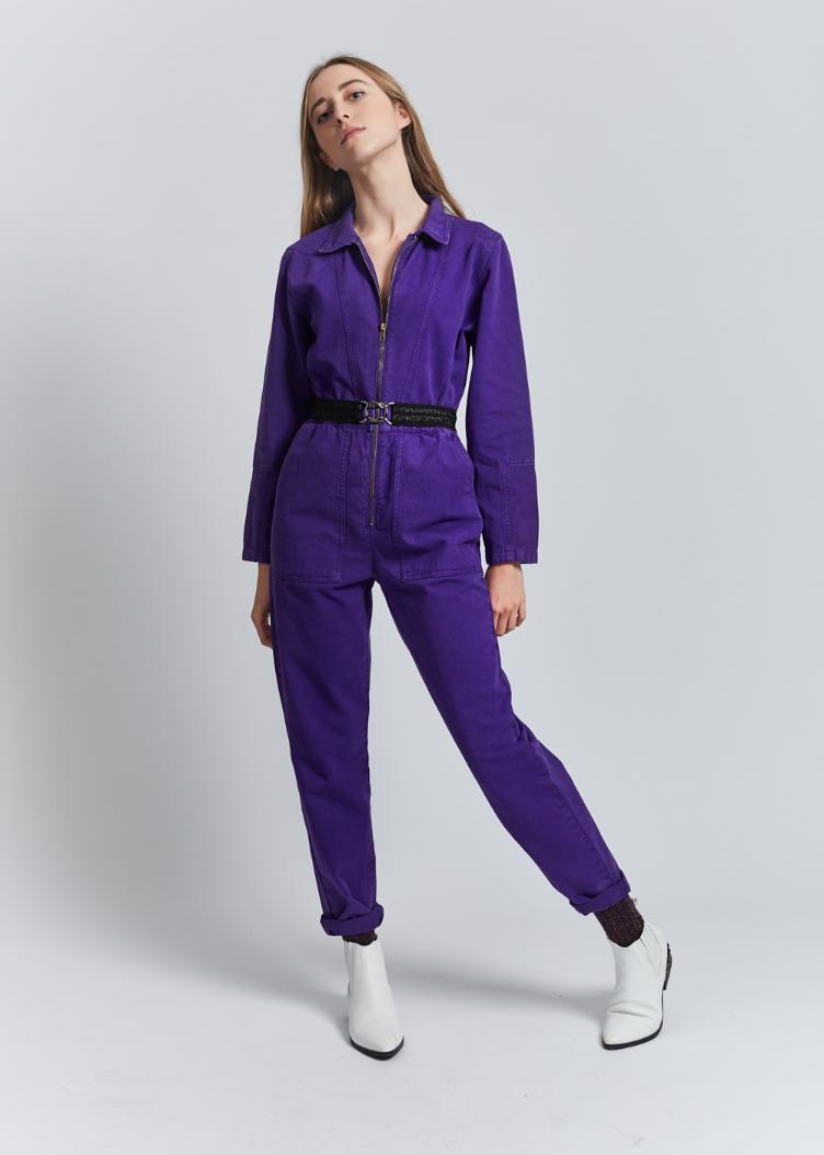 Integral Imperial Jumpsuit