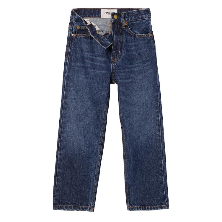 Jeans Austin in Medium Blue