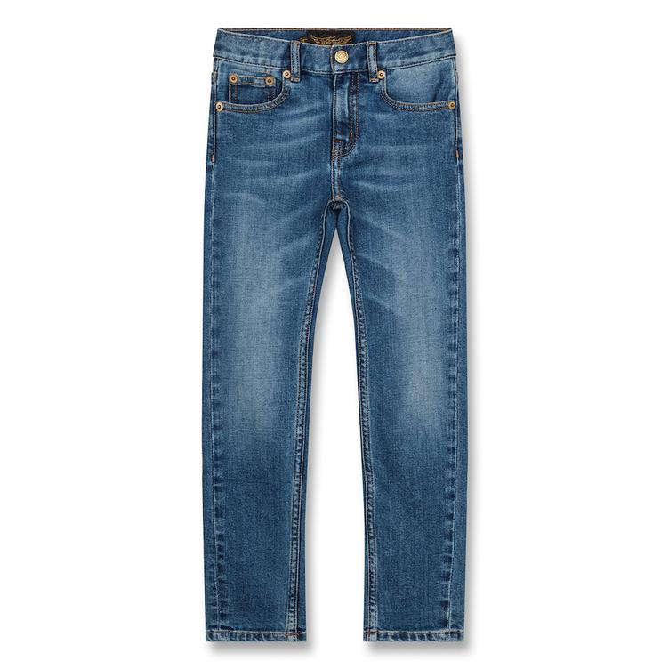 Jeans Icon in Slim Fit - Authentic Blue