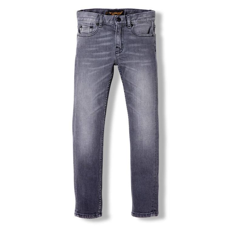 Jeans Icon in Slim Fit - grey