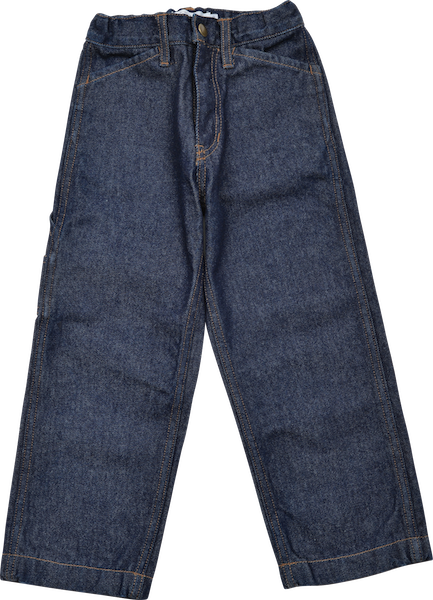 Jeans, Painter Pants, indigo