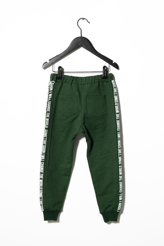 Jogginghose Mateo - Green - 0