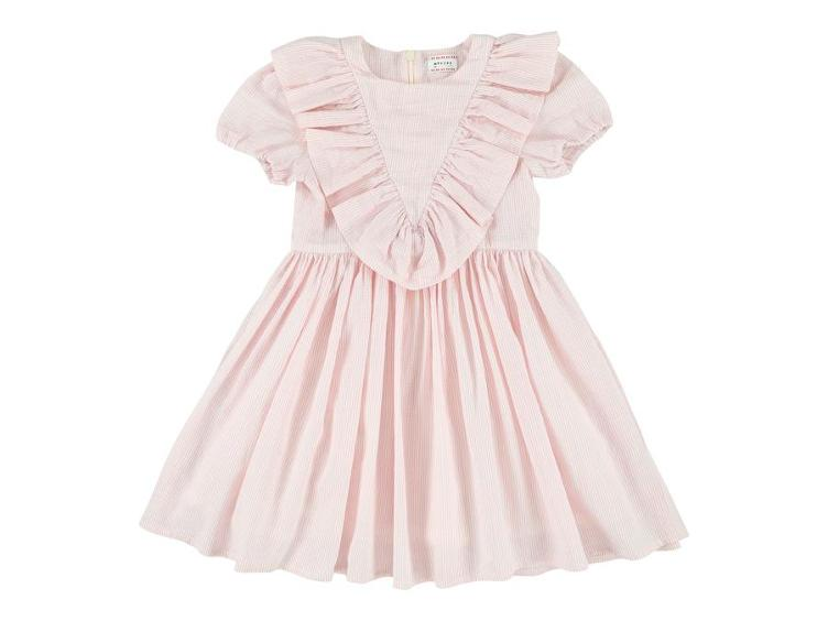 Kleid Nova Boston Rose