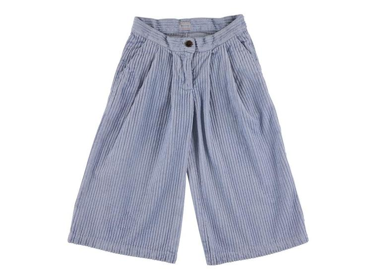 Koumba Patriot Culotte - bleu smoke