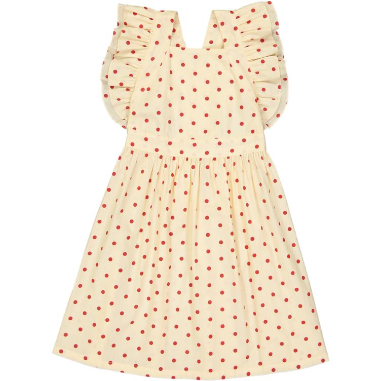 Laura Kleid - Dots Red