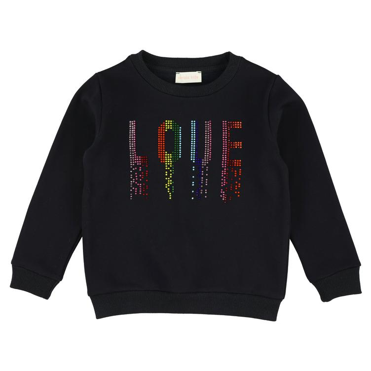 Love Sweater - nuit