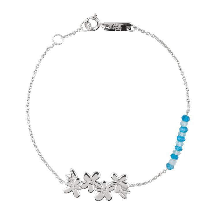 Make unforgettable Memories - Armband Mutter - silber