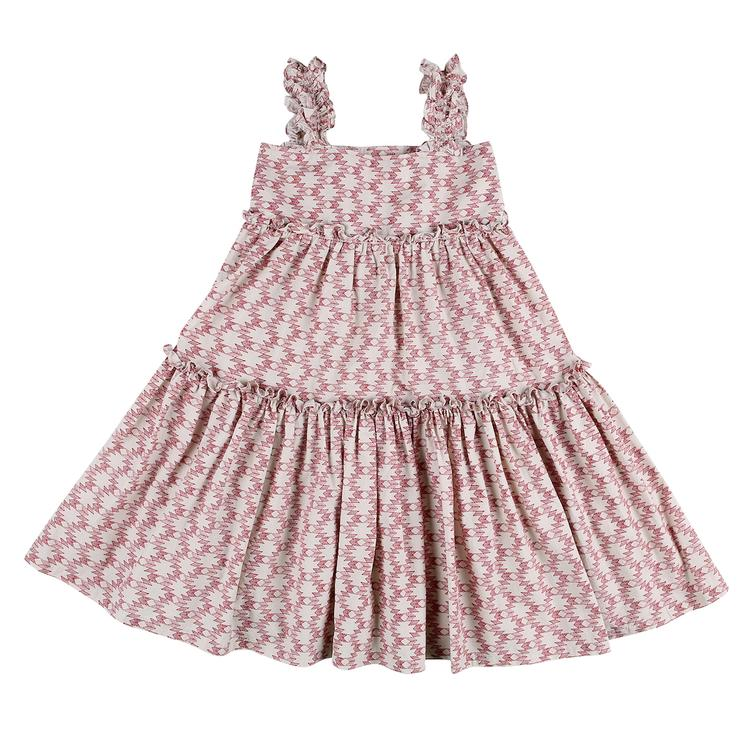 Playtime Frill Dress