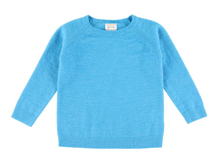 Pullover Icon Royal - Bluelaser