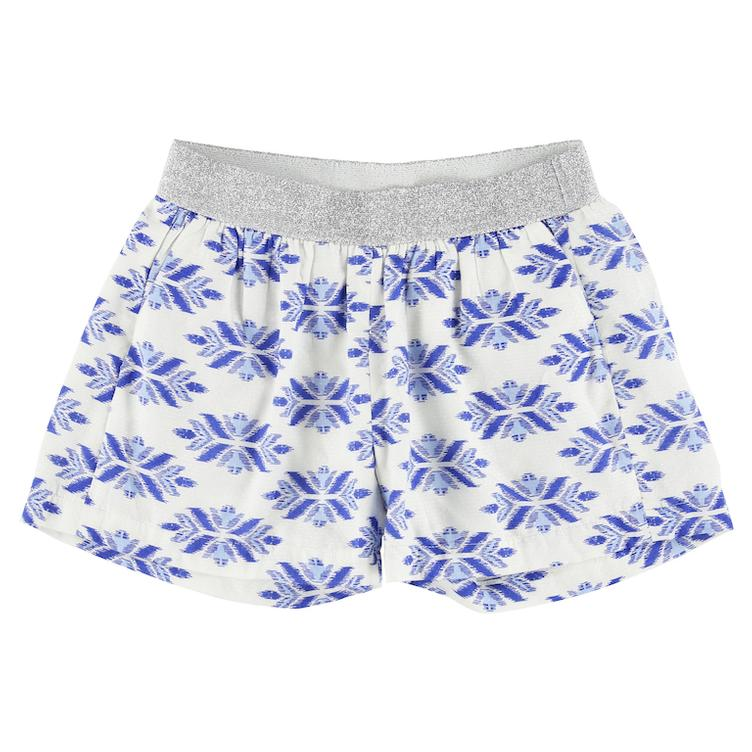 Shorts Brie Soup Blue