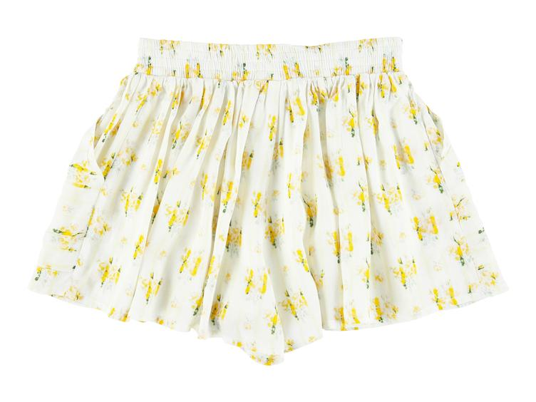 Shorts Hero Porcelain Sun - 0