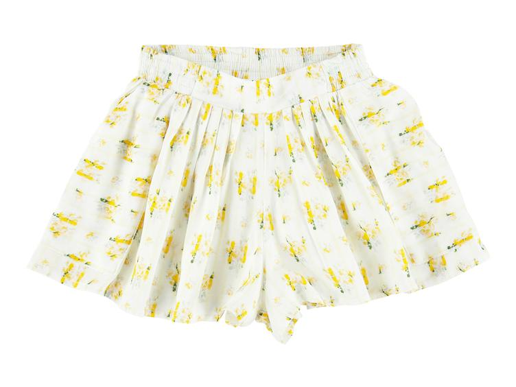 Shorts Hero Porcelain Sun