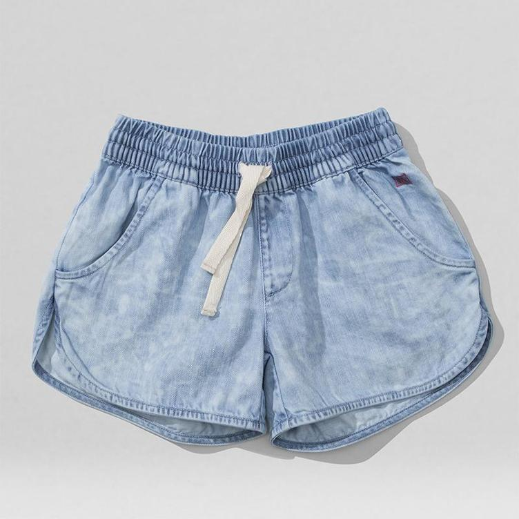 Shorts Renix - Acid Blue