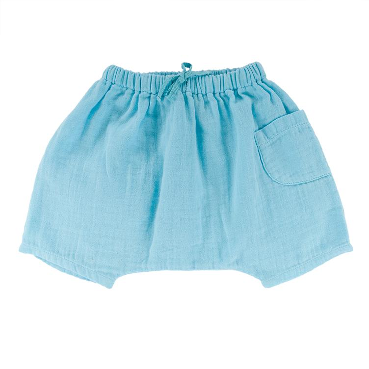 Shorts «Tommy» - Sky Blue