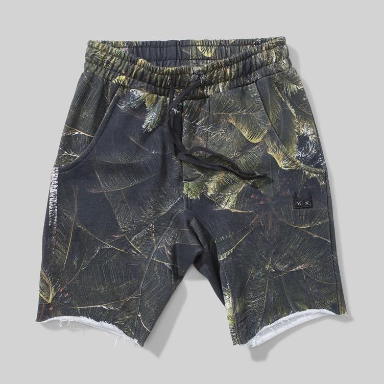 Shorts Wild Side - Jungle