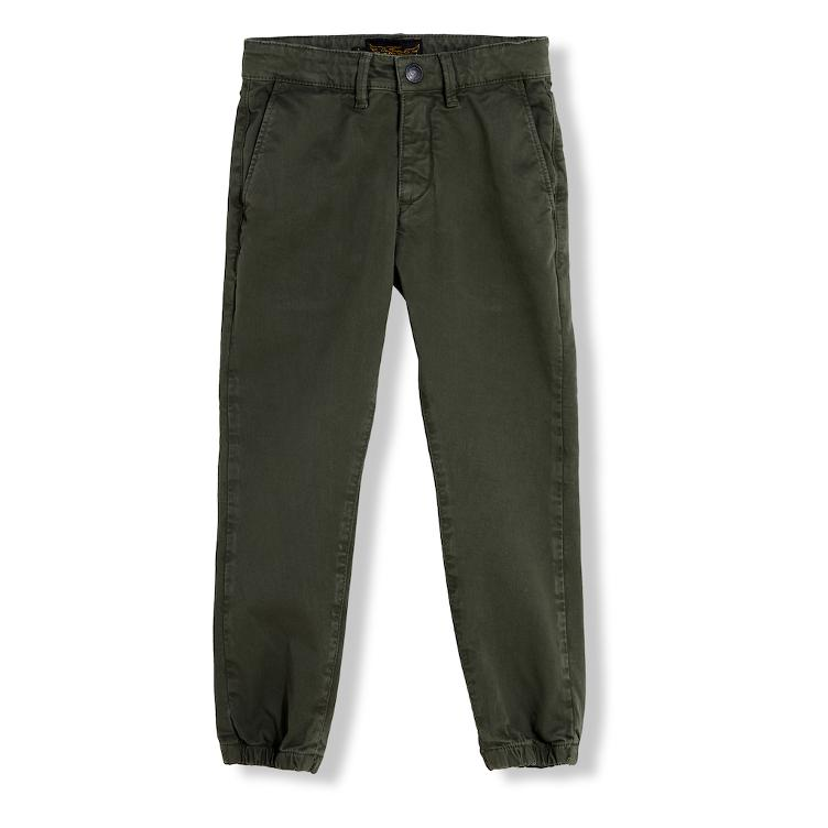 Skater Hose im Chino Fit - city khaki