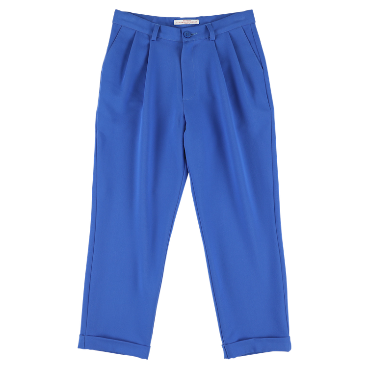 Suit Hose blue