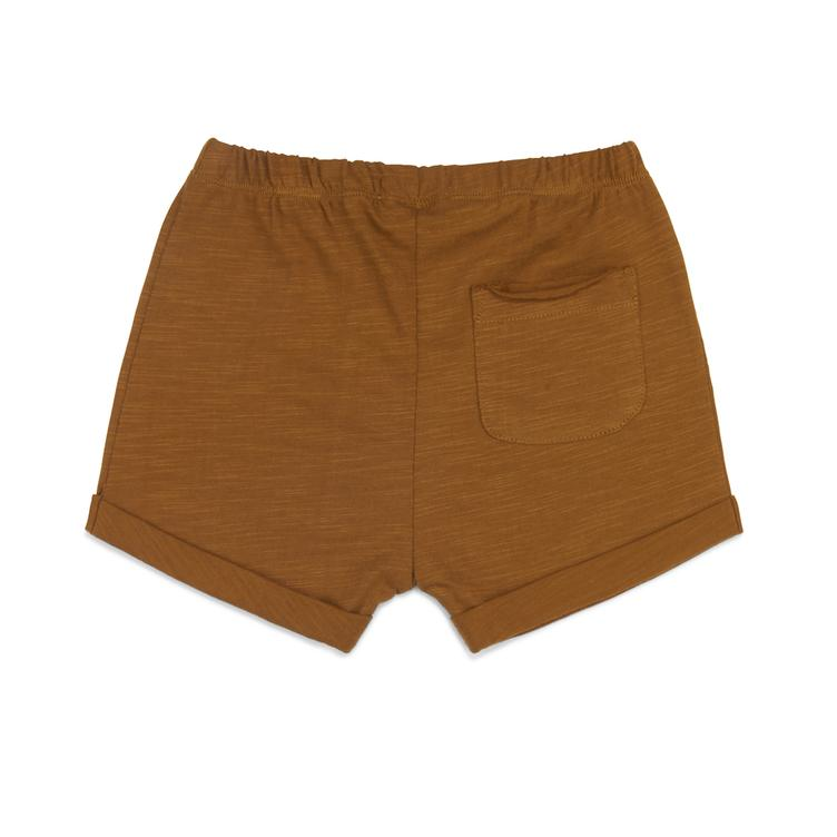 Summer Shorts - Gold Chamomile - 0