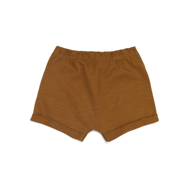 Summer Shorts - Gold Chamomile