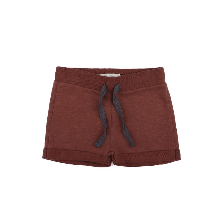 Sweat Shorts - russet