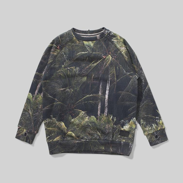 Sweater Jungle Plams