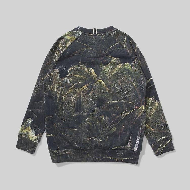 Sweater Jungle Plams - 1