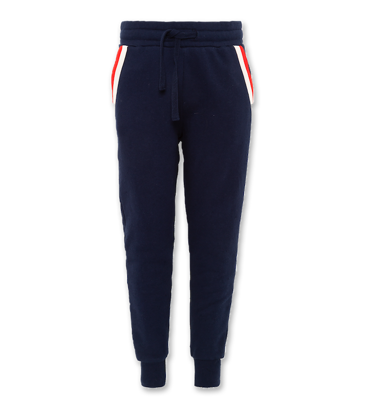 Sweater Pants - navy