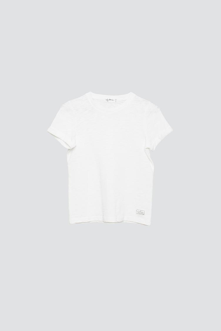 T-Shirt Lea, off-white